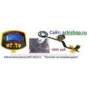 Металлоискатель (металлодетектор) Metal detectors фото