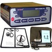 Глубинный металлоискатель Detech SSP-3100 (рамка 1x1м, с магнитометром)