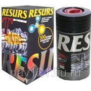 Реметаллизант RESURS T - для механических КПП 50 мл