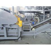 Металлосепаратор, GENOX, до 500 кг-ч фото