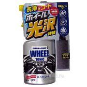 Очиститель-покрытие для колесных дисков New Wheel Tonic фото