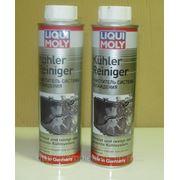LIQUI MOLY KUHLER-REINIGER очиститель системы охлаждения фото