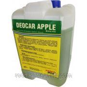 Deocar apple 10 кг. дезодорирующий очиститель поверхностей фото