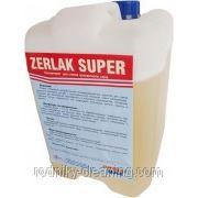 Zerlak Super 10 кг. концентрат для снятия транзитного слоя фото