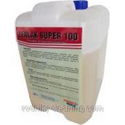 Zerlak Super 100 10 кг. концентрат для снятия транзитного слоя фото
