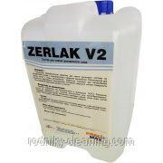 Zerlak V2 10 кг. состав для снятия транзитного слоя фото