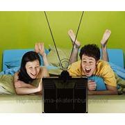 Реклама на TV фото