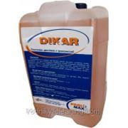 Dikar 20 кг. очиститель двигателя и трансмиссий фото
