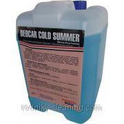 Deocar cold summer 25 кг. дезодорирующий очиститель поверхностей фото
