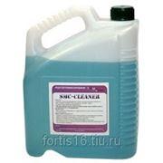 Продукт для промывки стендов для очистки инжекторов SMC-Cleaner фото