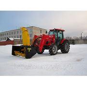 Шнекороторный снегоотбрасыватель TREJON OPTIMAL SB-1800H фото