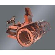 Оборудование фрезерно-роторное снегоочистительное фото