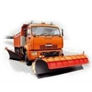 Комбинированная дорожная машина ЭД-405В1 фото