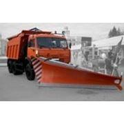 Комбинированная дорожная машина ДМК-70 фото