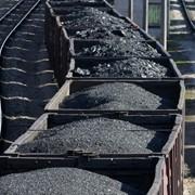 Поставка каменного угля