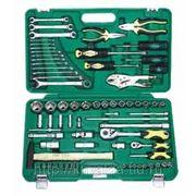 Набор инструментов АРСЕНАЛ AA-C1412L84 AUTO 84 предмета АРСЕНАЛ фото