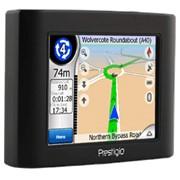 Навигатор GPS GeoVision 350 фото