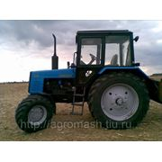 Трактор МТЗ-892 Беларус фото