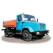 КО-713/713Н универсальные комбинированные машины на шасси ЗИЛ фото