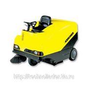 Дизельная подметальная машина Karcher KMR 1550 D Артикул:1.948-114.0
