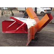 Оборудование снегоочистительное навесное СНТ-2500 фото