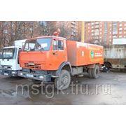 Каналопромывочные машины КО-514, КО-564 фото