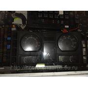 Приборная панель Shaanxi F3000 фото