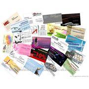 Дизайн (макет) полиграфии - визитки, листовки, евробуклеты, календари