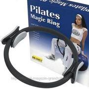 Изотоническое кольцо Pilates Magic Ring (Пилатес Ринг) фото