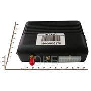 Приборы спутникового мониторинга (Система контроля транспорта МТА-03). фото