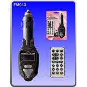 Fm модулятор для автомобиля фото