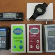 Прокат-аренда дозиметров/радиометров/индикаторов радиоактивности фото