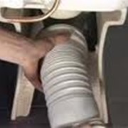 Услуги по промывке труб канализации фото