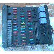 Блок реле и предохранителей A 0015433115 фото