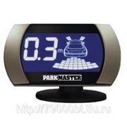 ParkMaster 4-DJ-27(SILVER). фото
