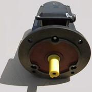 Двигатели асинхронные фото