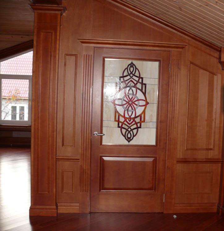 Двери из массива - massiv-tutby