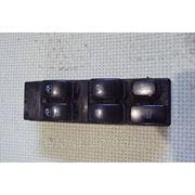 Блок кнопок стеклоподъемников для Хундай Соната 5 2002-2009 г.в. фото