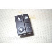 Блок кнопок с передней правой двери для Опель Вектры С двигатель Z22SE АКПП 2003-2008 г.в. фото