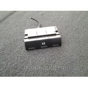 Кнопка ASR Audi A6 (C5) фото