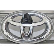 Камера переднего вида для Toyota FT2 фото
