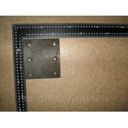 Накладка 3552-00212 тормозная перед YuTong 6737 фото