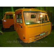 Кабина КАМАЗ-53205 фото