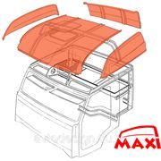 Высокая крыша МАКСИ (MAXI) на Камаз фотография