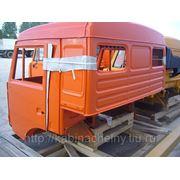 Каркас кабины КАМАЗ высокая крыша без спальника, пр-во ОАО КАМАЗ