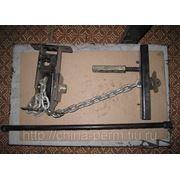 Механизм крепления запасного колеса 1065 BP10653150001 фото