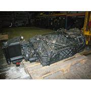 Коробка передач (кпп) zf 16s221 man commander (разборка грузовиков Man) фото
