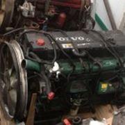 Volvo FH12 двигатель (ДВС) D12C 420 HP фото