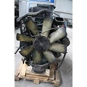 Volvo FH12 D12D 460HP (338 кВт) Euro 3 2004 фото