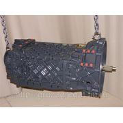 Востановленная коробка передач MAN ZF16S181 фото